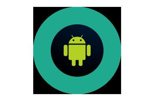 Tích hợp hệ điều hành Android iOS